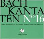 Bach: Kantaten No. 16