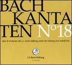 Bach: Kantaten No. 18