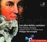 Bach: Les Plus Belles Cantates