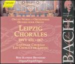 Bach: Liepzig Chorales, BWV 652-667