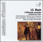 Bach: L'Offrande musicale