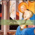 Bach: Magnificat; Easter Oratorio