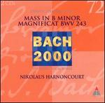 Bach: Mass in B minor; Magnificat, BWV 243