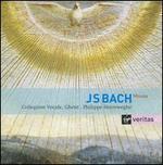 Bach: Missae