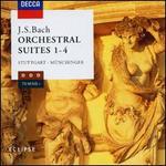 Bach: Orchestral Suites Nos. 1-4