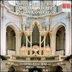 Bach: Organ Concertos