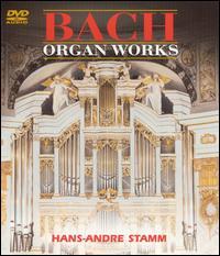 Bach: Organ Works [DVD Audio] -