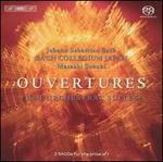 Bach: Overtures
