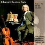 Bach: Partita II d-Moll, BWV 1004