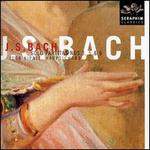 Bach: Partitas for harpsichord, Nos.3, 5 & 6