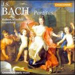 Bach: Partitas for Keyboard