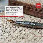 Bach: Piano Transcriptions