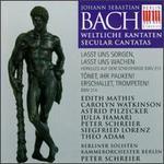 Bach: Secular Cantatas BWV 213, BWV 214