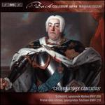 Bach Secular Cantatas, Vol. 8: Celebration Cantatas
