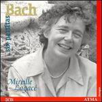 Bach: Six Partitas (Clavierübung I) BWV 825-830