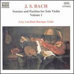Bach:Sonatas and Partitas for Solo Violin, Vol. 1