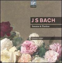 Bach: Sonatas & Partitas - Christian Tetzlaff (violin)