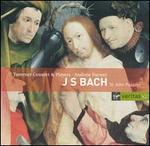 Bach: St. John Passion - Andrew Manze (violin); Andrew Tusa (tenor); Caroline Trevor (alto); Christian Fliegner (soprano); David Thomas (bass);...