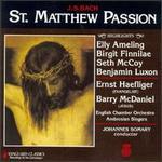Bach: St. Matthew Passion (Highlights)