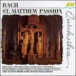 Bach: St. Matthew Passion in English - Alfreda Hodgson (contralto); Catherine Wyn-Rogers (vocals); Felicity Lott (soprano); Hugh Davis (vocals); John King (vocals);...