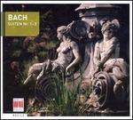 Bach: Suiten Nr. 1-3