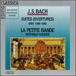 Bach: Suites (Overtures)