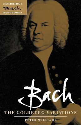 Bach: The Goldberg Variations - Williams, Peter