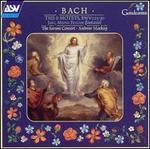Bach: The Six Motets, BWV 225-230; Jesu, Meine Freude Fantasia