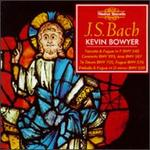 Bach: The Works for Organ, Vol. 5