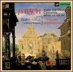 Bach: Violin and Oboe Concertos