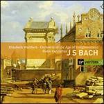 Bach: Violin Concertos - Alison Bury (violin); Anthony Robson (oboe); Catherine Mackintosh (violin); Elizabeth Wallfisch (violin);...