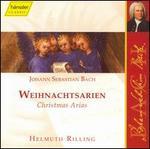Bach: Weihnachtsarien