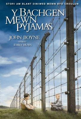 Bachgen Mewn Pyjamas, Y - Boyne, John, and Huws, Emily (Translated by)