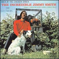 Back at the Chicken Shack - Jimmy Smith