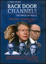 Back Door Channels: The Price of Peace - Harry Hunkele