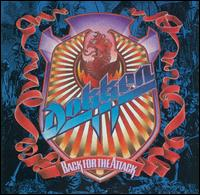 Back for the Attack - Dokken