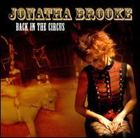 Back in the Circus - Jonatha Brooke