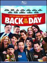 Back in the Day [Blu-ray]