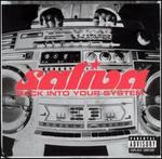 Back Into Your System [Import/Bonus Video]