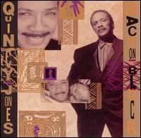 Back on the Block - Quincy Jones