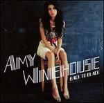 Back to Black [UK Bonus Track] - Amy Winehouse