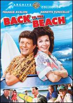 Back to the Beach - Lyndall Hobbs