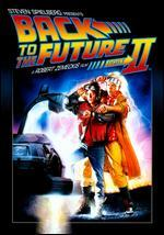 Back to the Future [2 Discs]