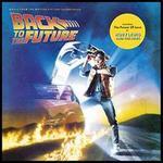 Back to the Future [Original Soundtrack]