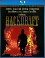 Backdraft [Anniversary Edition] [Blu-ray]