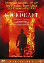 Backdraft [With Movie Cash]