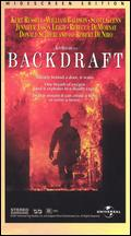 Backdraft - Ron Howard