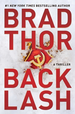 Backlash: A Thriller - Thor, Brad