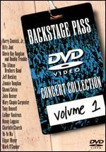 Backstage Pass: Concert Collection, Volume 1