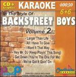 Backstreet Boys, Vol. 2